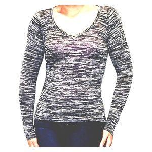 Abercrombie & Fitch longsleeve knit top